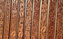 Wooden Mdf Wall Panels