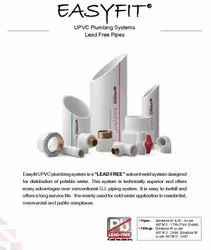 Upvc Pipes And Fittings, Plumbing