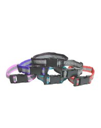 PP Reflective Dog Collar