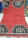 Mulmul Cotton Printed Sarees