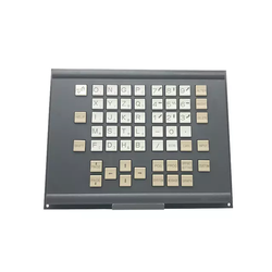 Fanuc Operator Keyboard A02B-0120-C122/MAR