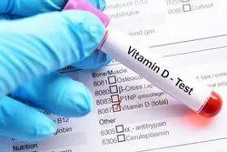 Vitamin Test