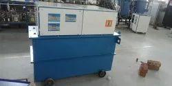 Oil Cooled Servo Stabilizer 150KVA