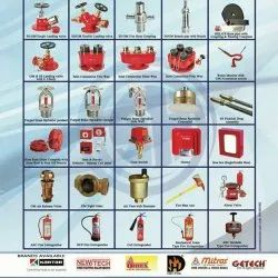 Fire Fighting Butterfly Valve