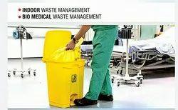 Bio Medical Waste Bin 60Liter