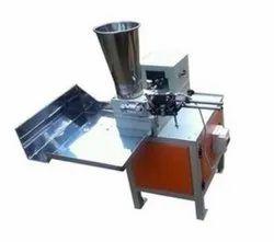 Dry Dhoopbatti Making Machine