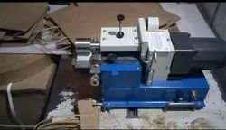 Paper Bag Handle Pasting Machine