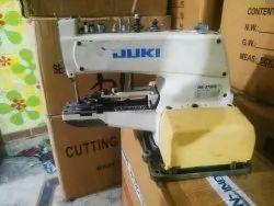 Button Machine - Juki - 373ns - Second Hand (Used In Foreign) - Bajaj Finance Available