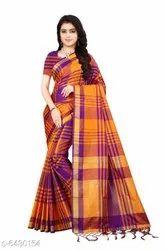 Fabric Women Saree
