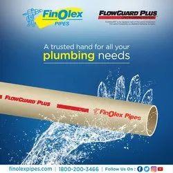For AGGRICULTURE & BORWELL FINOLEX PVC PIPE