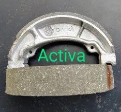Brake Shoe ( Liner ) ACTIVA