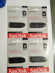 SanDisk 32GB 3.0 ULTRA USB Pendrive