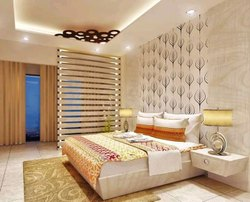 Home Interior And Wood Work