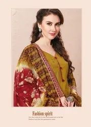 Cotton Dress Materials At Wholesale Price