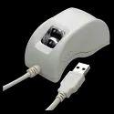 Realtime Usb Startek Fm220 Fingerprint Scanner, Screen Size: 2.5 Inch, User Capacity: Unlimited