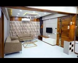 Guest House Interior Design
