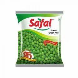 A Grade Safal Frozen Peas, 5 Kg