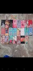 Customized Mobile Back Covers
