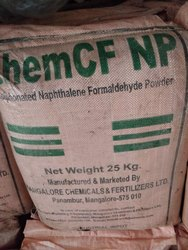 Sodium Naphthalene Formaldehyde Snf