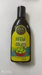 Desi Nuska Cold Pressed Neem Kernel Oil, Packaging Size: 100 Ml