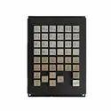 Fanuc Operator Keyboard A02B-0236-C120MBR A02B-0281-C120TBE Fanuc