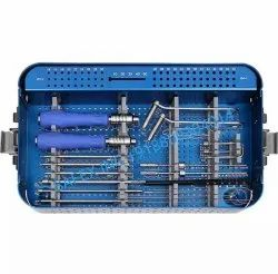 Herbert Screw Instrument Set