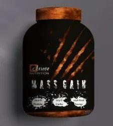 Arscor Nutritional Supplements