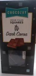 Chocozay Square Chocolate