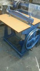 Electric spiral binding machine