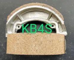 Brake Shoe ( Liner ) KB4S