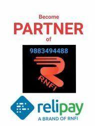 Mini Automated Teller Machine RNFI Relipay Partner ID, Banking