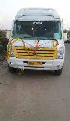 Tempo Traveler On Hire, Seating Capacity: 12 Seater