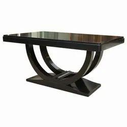 Aditya Furniture Brown Center Table