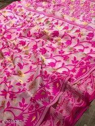 Women Wear Saree