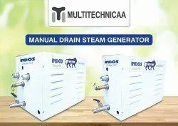 Steam Bath Generator Unit