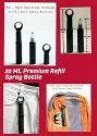 Keychain sprey Bottle