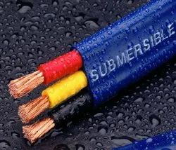 4 Sqmm Submersible Flat Cable