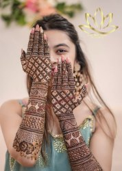 Women Bridal Mehandi Designs, Ludhiana