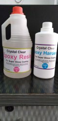Epoxy Resin Crystal Clear