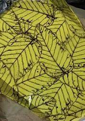 Salpatta Paper Plate Raw Materials
