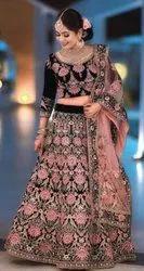 Designer bridal lehengha