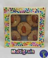 Multigrain Ladoo