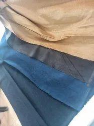 Regular Blue Ladies Cotton Jeans
