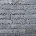 Sagar Black Sandstone Wall cladding tiles