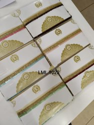 Exclusie Embroidery Lace