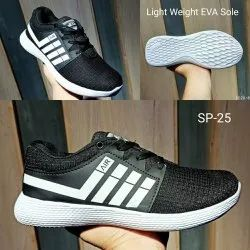 Swipe Lace Up Gents Sports Shoes, For Daily Wear, Model Name/Number: SP-25
