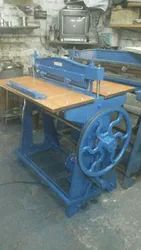 Automatic File Making Machine