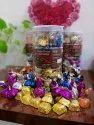 Choco Divine Dark Chocolate Hand Made Chocolates, For Eating