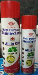 Disinfectant Spray 250 ml