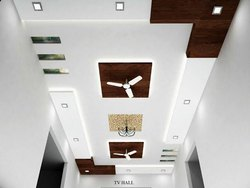 100+ Plaster Of Paris Work